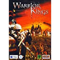 Warrior Kings / [Mac]